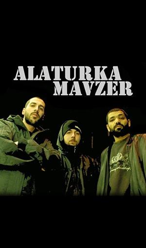 Alaturka Mavzer Şarkı Sözleri SarkiSozleriHD.com