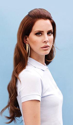 Lana Del Rey Şarkı Sözleri SarkiSozleriHD.com