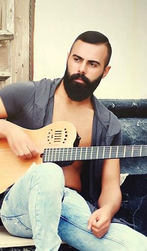 Meriç Bayer Şarkı Sözleri SarkiSozleriHD.com