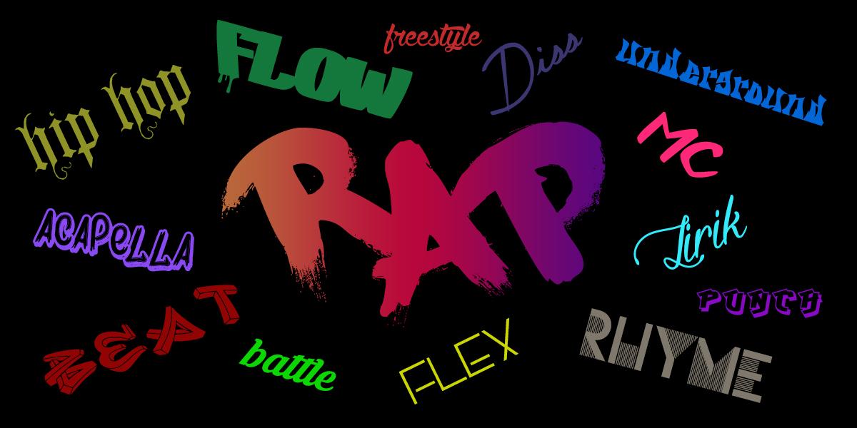 Rap Müzik Sözlüğü