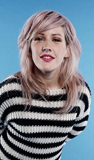 Ellie Goulding Şarkı Sözleri SarkiSozleriHD.com
