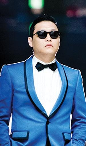 Psy Şarkı Sözleri SarkiSozleriHD.com
