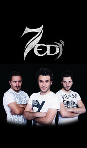 7edi Şarkı Sözleri SarkiSozleriHD.com
