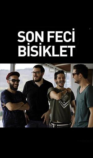 Son Feci Bisiklet Şarkı Sözleri SarkiSozleriHD.com