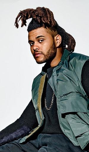 The Weeknd Şarkı Sözleri SarkiSozleriHD.com