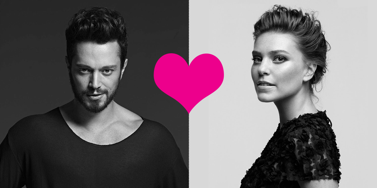Murat Boz Aslı Enver Aşkı