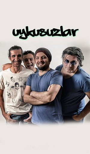 Uykusuzlar Şarkı Sözleri SarkiSozleriHD.com