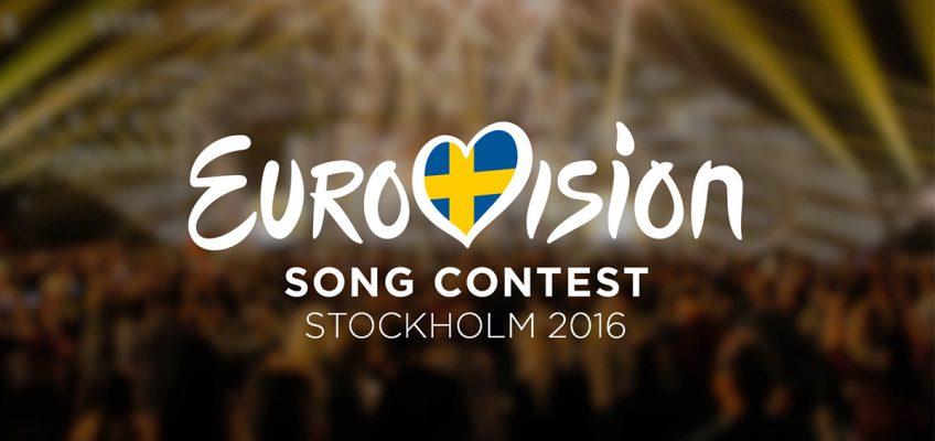 Eurovision 2016 Final Şarkıları